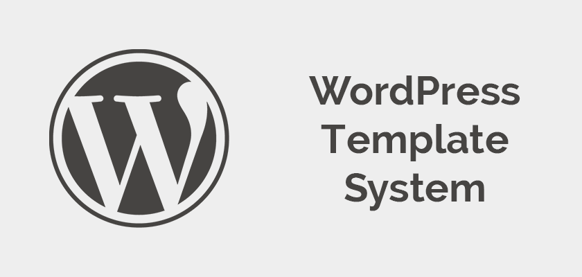 Add PHP page/template in WordPress
